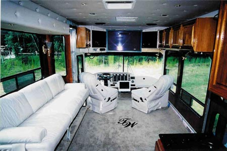 rv recreational vehicle interior pinnacle auto appraiser appraisal dimished value